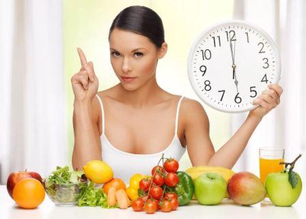 Водная диета: преимущества