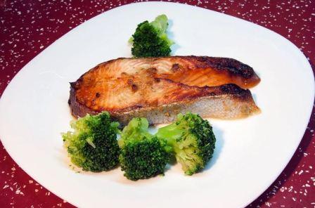 Брокколи диета 5