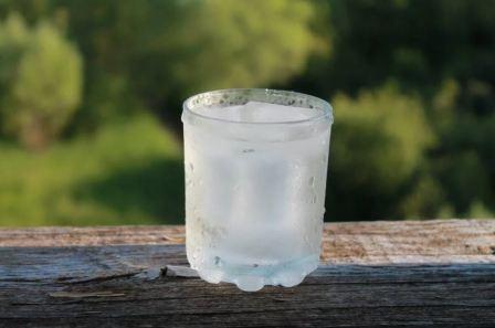 Живая вода: как приготовить в домашних условиях