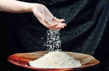 Очищение рисом по утрам