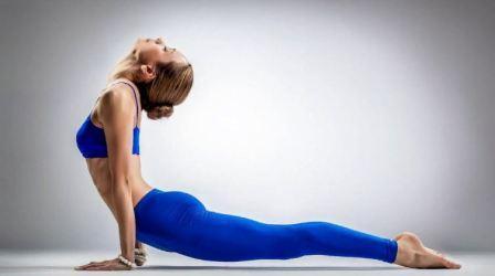 Упражнения для плоского живота и талии