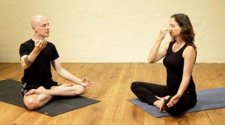 Уроки хатха йоги для начинающих