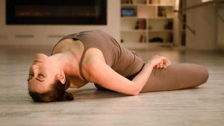 Хатха йога асаны