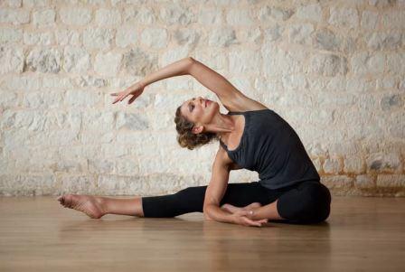 Хатха йога в домашних условиях