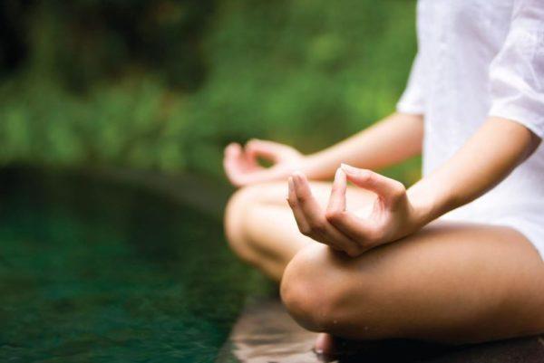 Упражнения хатха йоги
