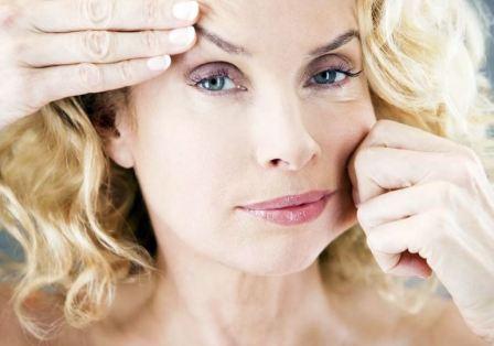 Подтянуть кожу лица в домашних условиях
