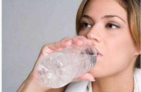 Водная диета на 7