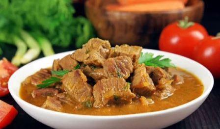 Средиземноморская диета: рецепты