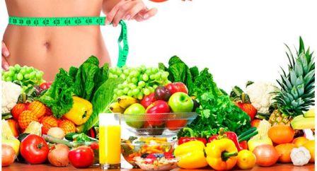 Продукты которые мешают похудеть