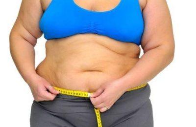 Лечение ожирения у женщин