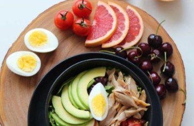 Диетические блюда для похудения: рецепты