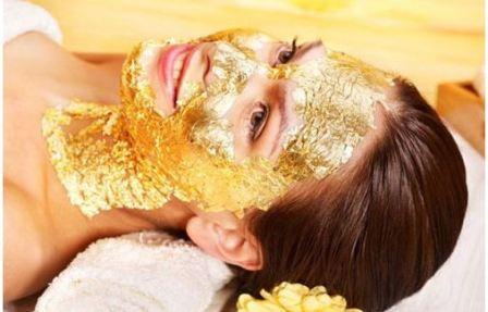 Рецепты масок для лица