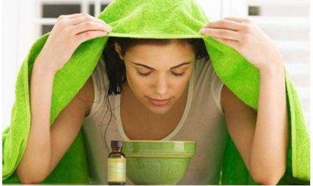 Ультразвуковой пилинг чистка лица