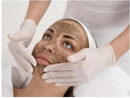 Пилинг или чистка лица: что лучше