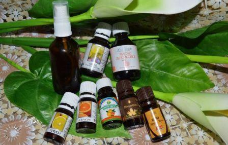 Применение антицеллюлитного масла
