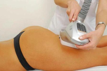 Аппаратное лечение целлюлита