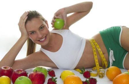 Правила похудения для полных женщин