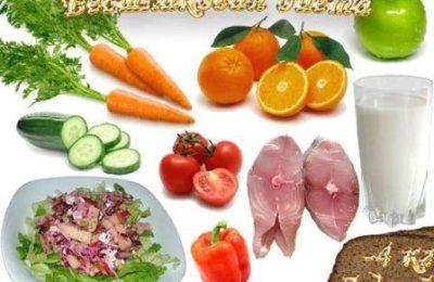 Что такое бесшлаковая диета, меню, правила похудения