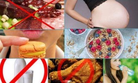 Целлюлит во время беременности и после родов
