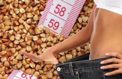Гречневая диета, меню, описание, результаты