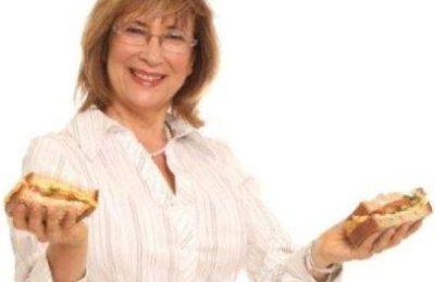 Хлебная диета Ольги Раз, описание и преимущества