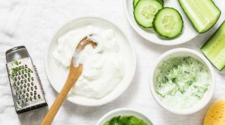 Йогурт против акне: рецепты домашних масок от прыщей