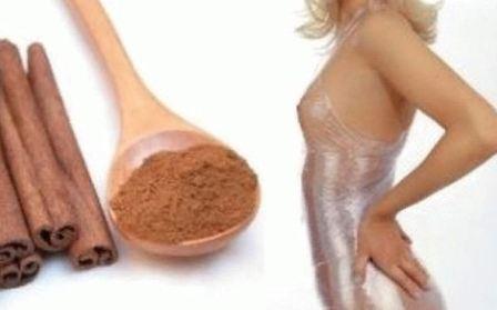 Корица от целлюлита: рецепты обертываний