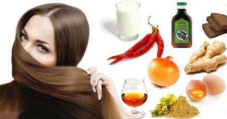 Маски для разных типов волос в домашних условиях