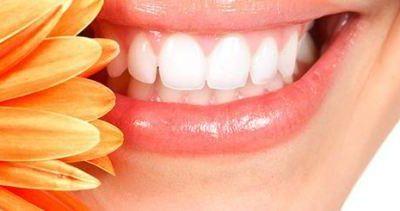 Как самостоятельно удалить зубной камень