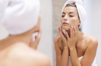 Очищение организма: начнем с кожи