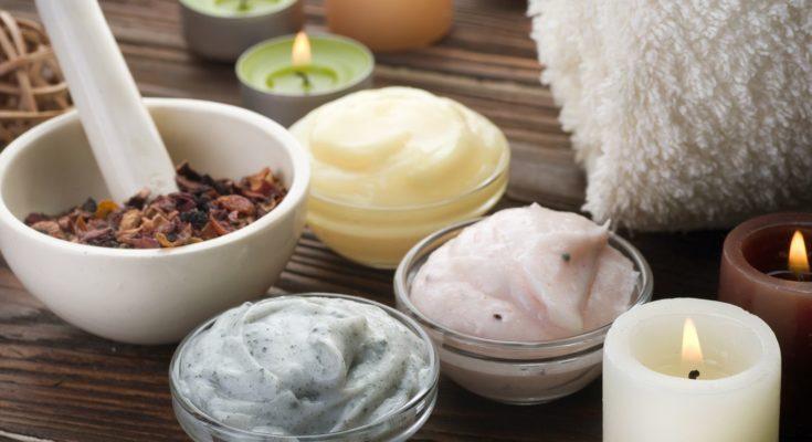 Домашний крем для лица