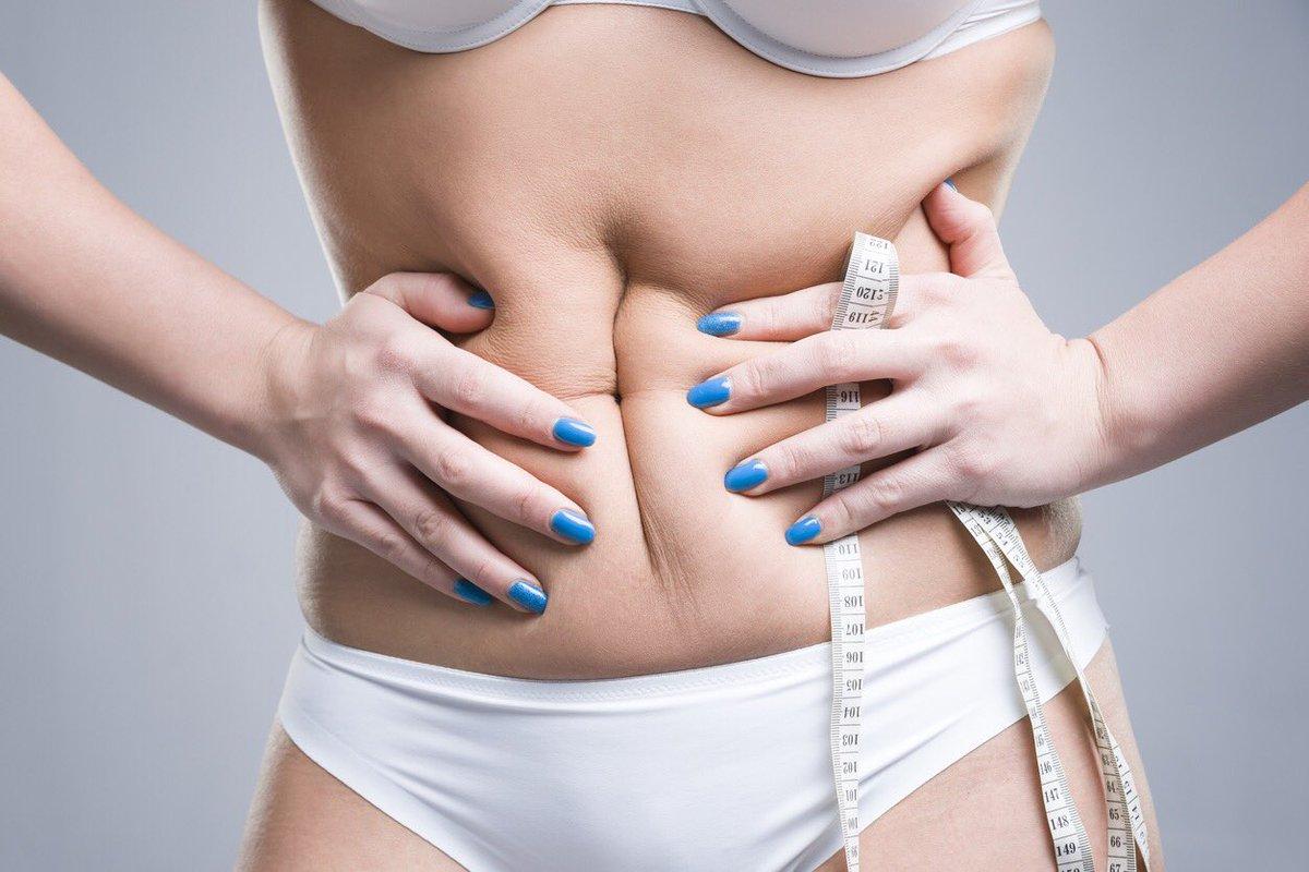 Процедура отсасывания жира… а стоит ли?